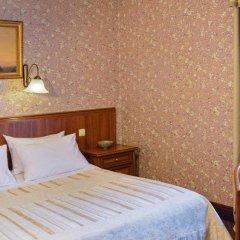 Айвазовский Отель комната для гостей фото 4