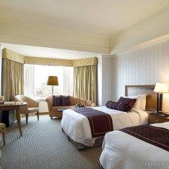 Отель Hôtel du Parc Hanoi комната для гостей