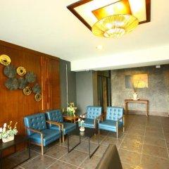 B2 Bangkok Hotel - Srinakarin интерьер отеля фото 2