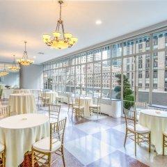 Отель 3 West Club США, Нью-Йорк - отзывы, цены и фото номеров - забронировать отель 3 West Club онлайн гостиничный бар