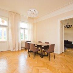 Отель D22 Luxury Apartments Old Town Чехия, Прага - отзывы, цены и фото номеров - забронировать отель D22 Luxury Apartments Old Town онлайн удобства в номере фото 2