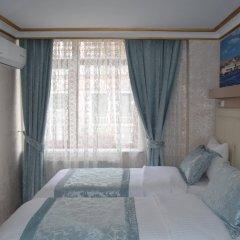 Ocean's 7 Hotel комната для гостей
