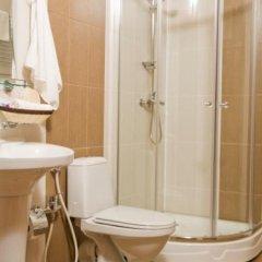 Отель City Palace Hotel Азербайджан, Баку - отзывы, цены и фото номеров - забронировать отель City Palace Hotel онлайн ванная