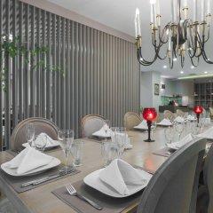 Nobel Hotel Турция, Мерсин - отзывы, цены и фото номеров - забронировать отель Nobel Hotel онлайн питание фото 2