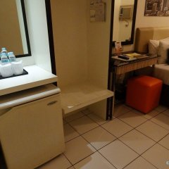 Отель Octagon Mansion Hotel Филиппины, Манила - отзывы, цены и фото номеров - забронировать отель Octagon Mansion Hotel онлайн удобства в номере
