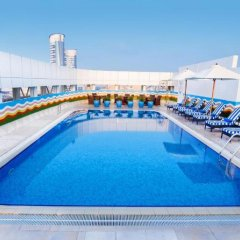 Отель Grand Excelsior Bur Dubai Дубай детские мероприятия
