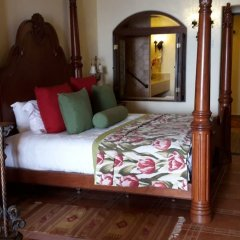 Отель Best 1-br Ocean View Master Suite IN Cabo SAN Lucas Золотая зона Марина комната для гостей