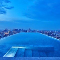 Отель 137 Pillars Suites Bangkok с домашними животными