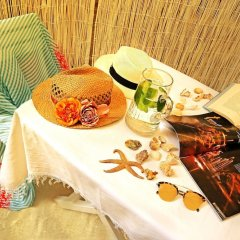 Отель Casa Giudecca Италия, Сиракуза - отзывы, цены и фото номеров - забронировать отель Casa Giudecca онлайн питание фото 2