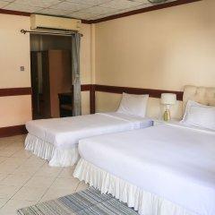Отель Kata Leaf Resort комната для гостей фото 3