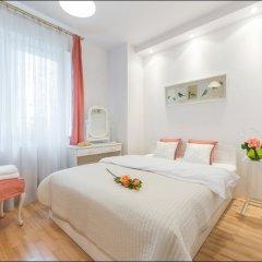 Отель P&O Apartments Grodkowska Польша, Варшава - отзывы, цены и фото номеров - забронировать отель P&O Apartments Grodkowska онлайн комната для гостей