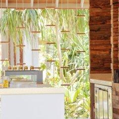 Отель Dhigali Maldives Мальдивы, Медупару - отзывы, цены и фото номеров - забронировать отель Dhigali Maldives онлайн интерьер отеля фото 2