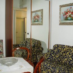 Отель Zodiacus Бари ванная фото 2