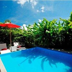 Отель IndoChine Resort & Villas с домашними животными