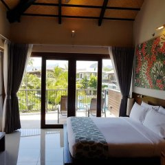 Отель Holiday Inn Resort Krabi Ao Nang Beach комната для гостей фото 5
