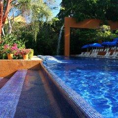 Отель Las Brisas Ixtapa бассейн фото 3