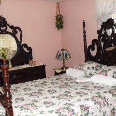 Отель Alberta place комната для гостей фото 3