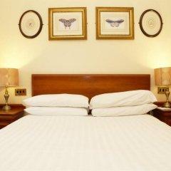 Отель Old Waverley Hotel Великобритания, Эдинбург - отзывы, цены и фото номеров - забронировать отель Old Waverley Hotel онлайн комната для гостей фото 3