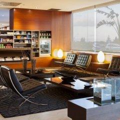 Отель AC Hotel Sevilla Forum by Marriott Испания, Севилья - отзывы, цены и фото номеров - забронировать отель AC Hotel Sevilla Forum by Marriott онлайн развлечения