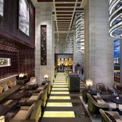 Отель Mandarin Oriental, Macau гостиничный бар