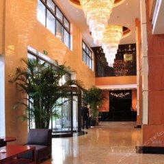 Oriental Hotel интерьер отеля фото 2