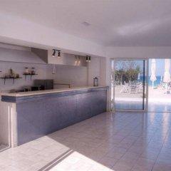 Отель Rhodes Lykia Boutique Родос гостиничный бар