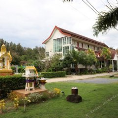 Отель L'esprit de Naiyang Beach Resort фото 12