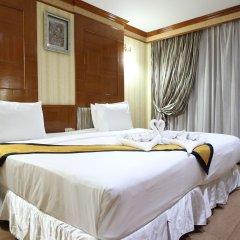 Отель Ao Nang Beach Resort комната для гостей фото 2
