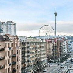 Отель Engel Apartments Швеция, Гётеборг - отзывы, цены и фото номеров - забронировать отель Engel Apartments онлайн фото 2