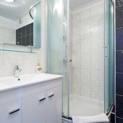 Отель Adriatic Queen Villa ванная фото 2