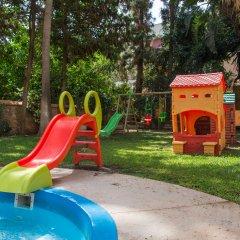 Отель Royal Al-Andalus детские мероприятия