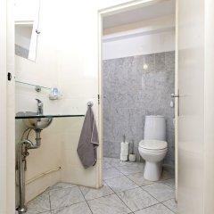Отель Prinsen House Нидерланды, Амстердам - отзывы, цены и фото номеров - забронировать отель Prinsen House онлайн ванная фото 2