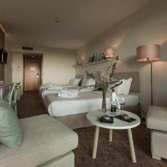 Отель Caloura Hotel Resort Португалия, Агуа-де-Пау - 3 отзыва об отеле, цены и фото номеров - забронировать отель Caloura Hotel Resort онлайн комната для гостей фото 4