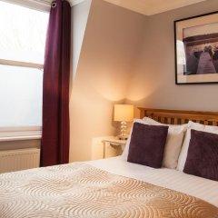 Отель Lamington Apartments Великобритания, Лондон - отзывы, цены и фото номеров - забронировать отель Lamington Apartments онлайн фото 18