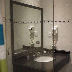 Отель : Kali Ciudadela Mexico City Мехико ванная