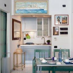 Отель Acquario Genova Suite Италия, Генуя - отзывы, цены и фото номеров - забронировать отель Acquario Genova Suite онлайн фото 3