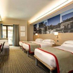 iQ Hotel Roma Рим комната для гостей фото 5
