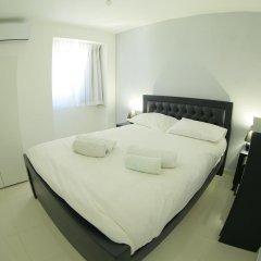 Ben Yehuda Apartments Jerusalem Израиль, Иерусалим - отзывы, цены и фото номеров - забронировать отель Ben Yehuda Apartments Jerusalem онлайн комната для гостей фото 3