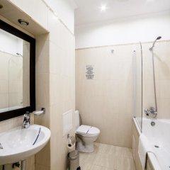 Гостиница Корона отель-апартаменты Украина, Одесса - 1 отзыв об отеле, цены и фото номеров - забронировать гостиницу Корона отель-апартаменты онлайн ванная фото 2