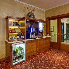 Отель Mamaison Residence Downtown Prague развлечения