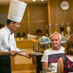 Отель Sunline Paon Hotel Вьетнам, Ханой - отзывы, цены и фото номеров - забронировать отель Sunline Paon Hotel онлайн гостиничный бар