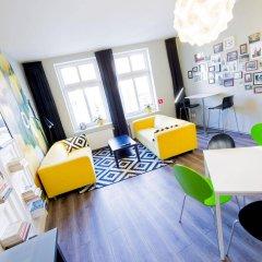 Color Hostel комната для гостей фото 5