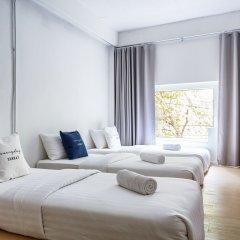 Everyday Sunday Social Hostel комната для гостей фото 3