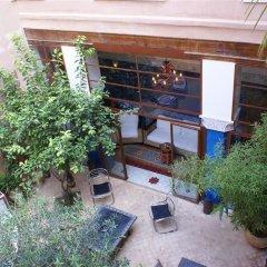 Отель Riad Tara Марокко, Фес - отзывы, цены и фото номеров - забронировать отель Riad Tara онлайн гостиничный бар