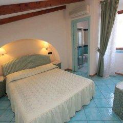 Отель Palazzo Vingius Минори комната для гостей фото 5