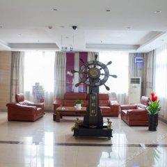 Meiyijia Business Hotel интерьер отеля фото 2