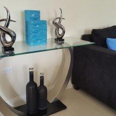 Отель Ocho Rios Villa At Coolshade Iv Монастырь ванная