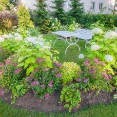 Отель Garden Camping Таллин фото 7
