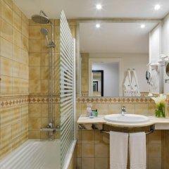 Отель H10 Sentido Playa Esmeralda - Adults Only ванная фото 2