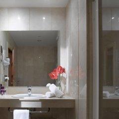 Parador De Cordoba La Arruzafa Hotel ванная